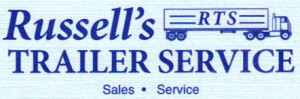 Russell's Trailer Service and Sales | Central Indiana's Largest Independently Owned and Operated Trailer Service, Repair and Sales Company